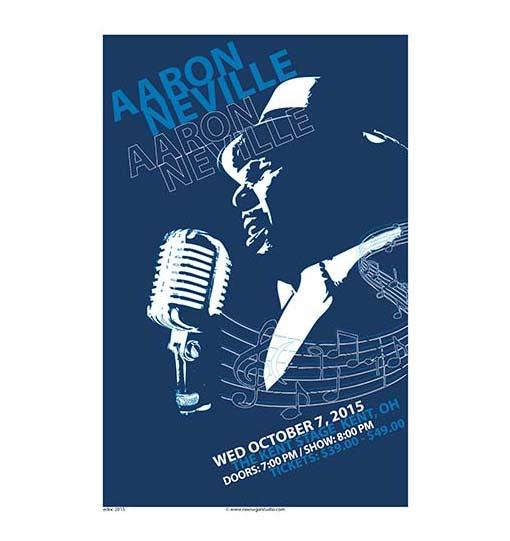 AaronNeville2015