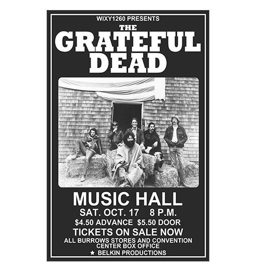 GratefulDead1970