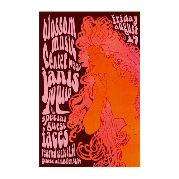 JanisJoplin1969Blossom
