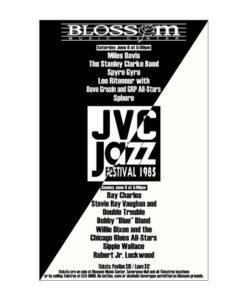JazzFest1985