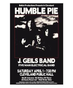 HumblePie1972