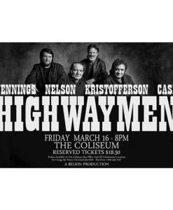 Highwaymen1990