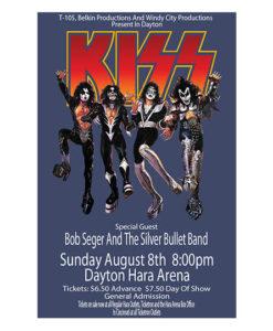 Kiss1976Dayton3