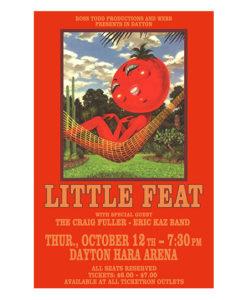 LittleFeat1978Dayton