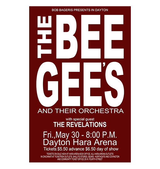 BeeGee1975Dayton