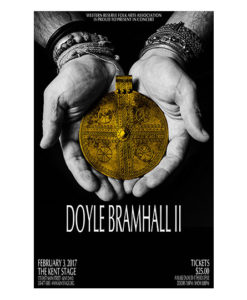 DoyleBramhall2017