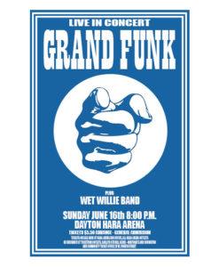GrandFunk1974Dayton