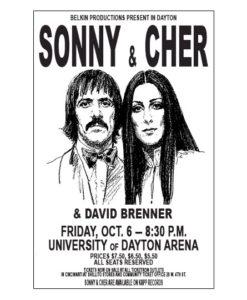 SonnyCher1972Dayton