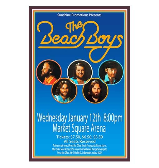 BeachBoys1976Indianapolis