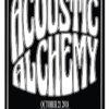 AcousticAlchemy2018