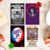 Grateful Dead Gift Pack
