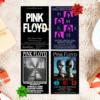 Pink Floyd Gift Pack