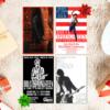 Bruce Springsteen Gift Package